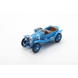 SPARK 43LM23 CHENARD-WALCKER N°9 Vainqueur 24H Le Mans 1923-A. Lagache - R. Léonard