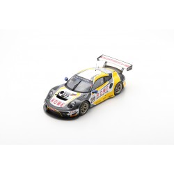 SPARK 18SB013 PORSCHE 911 GT3 R N°998 ROWE Racing 2ème 24H SPA 2019- F. Makowiecki - P. Pilet - N. Tandy (500 ex)