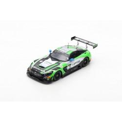 SPARK SJ086 MERCEDES-AMG GT3 N°77 MERCEDES-AMG Team CraftBamboo Rcing 4ème 10H Suzuka 2019-
