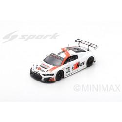 SPARK SJ088 AUDI R8 LMS GT3 2019 N°125 AUDI SPORT Team Absolute Racing 7 ème 10H Sukuza 2019-