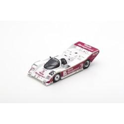 SPARK US086 PORSCHE 962 N°85 Vainqueur 2H Del Mar 1987- Jochen Mass (500 ex)