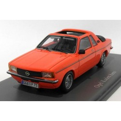 NEO NEO43075 OPEL KADETT AERO ORANGE 1.43