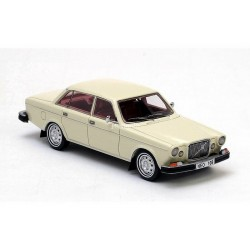 NEO NEO43108 VOLVO 164 VERSION US 1969 BLANCHE 1.43