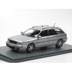 NEO NEO43362 AUDI RS2 BREAK 1994 SILVER 1.43
