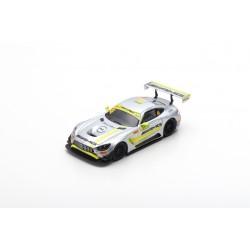 SPARKY Y157 MERCEDES-AMG GT3 N°48 Mercedes-AMG Team Driving Academy- Vainqueur FIA World Cup Macau 2017-Edordo Mortara