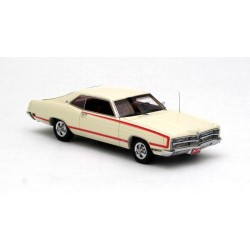 NEO NEO44720 FORD XL COUPE 1969 BLANC 1.43