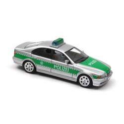NEO NEO43298 BMW 5er E39 POLIZEI 2002 1.43