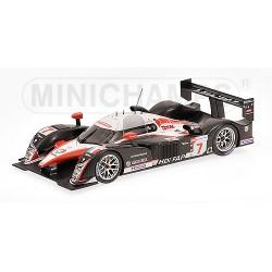 MINICHAMPS 150081207 PEUGEOT 908 LM08 No7 1.18
