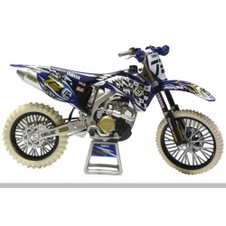 NEW-RAY NWR42693B YAMAHA YZ 450F N?72 1.12