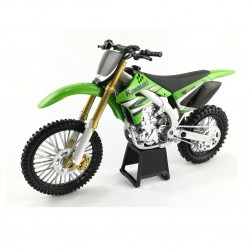 NEW-RAY NWR43433 KAWASAKI KX250F 1.12