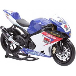 NEW-RAY NWR57023 SUZUKI GSX-R1000 AMA SUPERBIKE 1.12