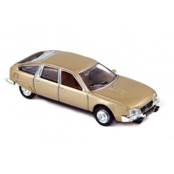 NOREV 159011 CITROEN CX 2000 1975 BRONZE 1.87