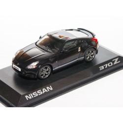 NOREV 420137 NISSAN 370Z GT 2011 NOIR 1.43