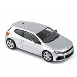 PROVENCE MOULAGE PM0063 VOLKSWAGEN SCIROCCO R 2009 SILVER 1.43