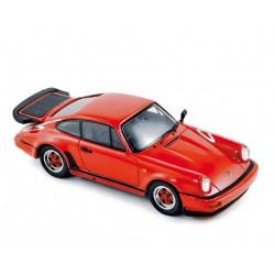 PROVENCE MOULAGE PM0067 PORSCHE 911 SPORCLUB 1984 ROUGE 1.43