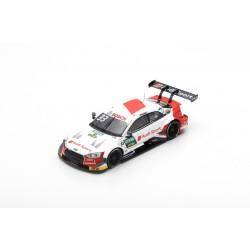 SPARK SG448 AUDI RS 5 N°33 DTM Champion 2019 Audi Sport Team Rosberg René Rast (500 ex.)