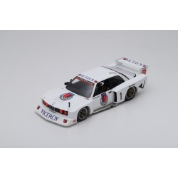 SPARK 18MC81 BMW 320 N°1 Gr5 Vainqueur Macau Guia Race 1981- Manfred Winkelhock (500ex)