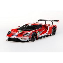 TOP SPEED TS0280 FORD GT n°67 Ford Chip Ganassi Team UK LM GTE-Pro 24H Le Mans2019
