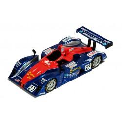 SPARK SCMG10 MG LOLA Intersport n°27 24H Le Mans 2003 J. Field 1.43