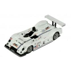 SPARK SCRS11 RILEY & SCOTT MK III C n°4 24H Le Mans 2002 M. Goossens 1.43