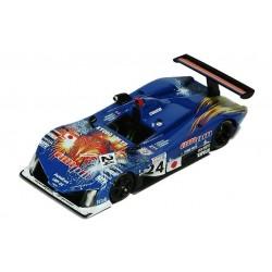 SPARK SCWR02 WR Autoexe n°24 24H Le Mans 2002 Y. Terada 1.43