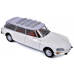 NOREV 181590 CITROEN BREAK 21 1970 BLANC 1.18