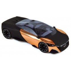 NOREV 184861 PEUGEOT CONCEPT CAR ONYX 2012 1.18