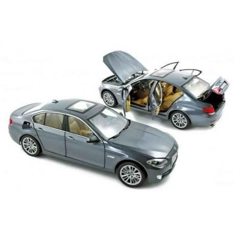 NOREV 183248 BMW 550I 2010 GRIS 1.18