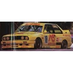 SPARK SA188 BMW M3 Evo N°18 Macau 1991- Roland Ratzenberger (300 ex)
