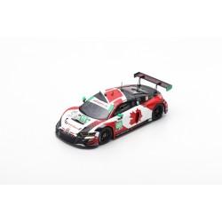 SPARK US075 AUDI R8 LMS GT3 N°88 WRT Speedstar Audi Sport-24H Daytona 2019-F.Vervisch
