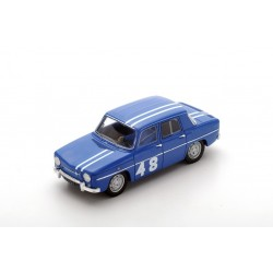 SPARK HP04 RENAULT 8 Gordini N°48 GP de Paris 1965 H. Pescarolo 1.43