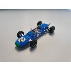 SPARK HP06 MATRA MS5 N°50 Vainqueur GP de Monaco F3 1967 H. Pescarolo 1.43