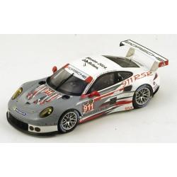 SPARK 18US001 Porsche 991 RSR¨ Porsche North America¨¨