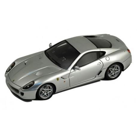 REDLINE RL110 FERRARI 599 GTB 2006 argent 1.43