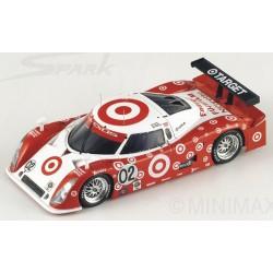 SPARK 43DA06 RILEY MK XI N°2 Vainqueur 24H Daytona 20