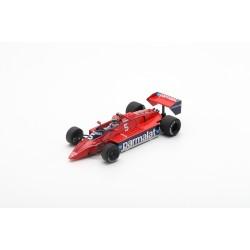 SPARK S7112 BRABHAM BT48 No.5 Italian GP 1979-Niki Lauda