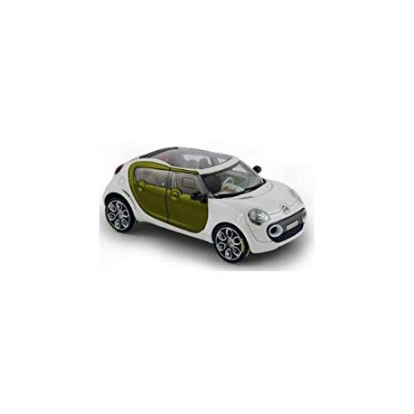 PROVENCE MOULAGE NOREV PM0028 CITROEN C-CACTUS ELECTRIQUE PARIS 2008 1.43