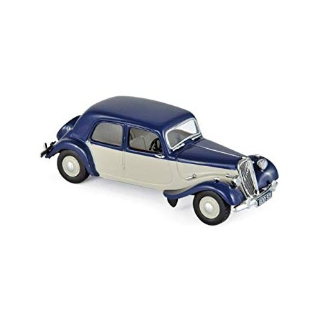 NOREV 153051 CITROEN LIGHT 15 1949 1.43