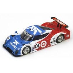 SPARK 43DA11 RILEY MK XX N°01 Vainqueur 24H Daytona 2