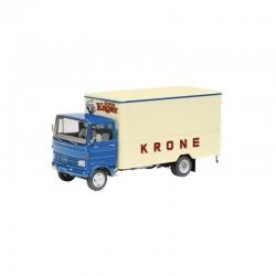 """SCHUCO 03602 MERCEDES LP608 """" KRONE """" 1.43"""
