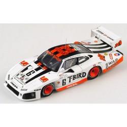 SPARK 43DA83 PORSCHE 935 Vainqueur Daytona 1983