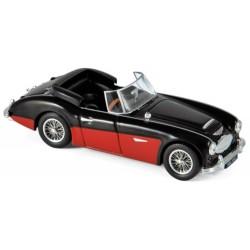 NOREV 70014 AUSTIN HEALEY 3000 MK3 1964 1.43