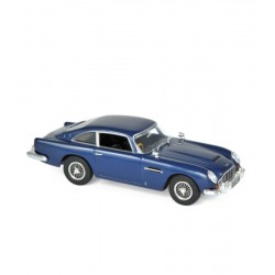 NOREV 270504 ASTON MARTIN DB5 COUPE 1964 1.43