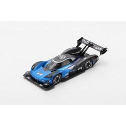 SPARK S7820 VOLKSWAGEN I.D. R Nürburgring Electric Lap Record 2019- Romain Dumas