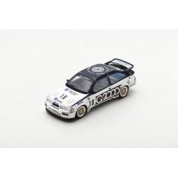 SPARK SA190 FORD Sierra RS500 Cosworth N°18 3ème Macau Guia Race 1988 Andy Rouse (300ex.) 1.43