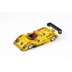 SPARK 43DA95 KREMER K8 N°10 1er 24H Daytona 1995