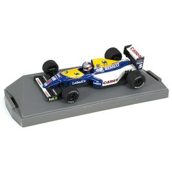 ONYX 139 Williams Renault #5 Nigel Mansell 1992 1.43