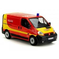 OLIEX 60441 RENAULT TRAFIC SECURITE CIVILE 1.43