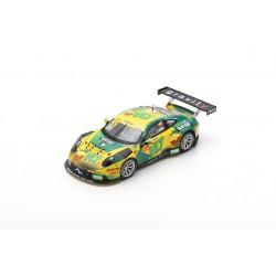 SPARK SA174 PORSCHE 911 GT3 R- Craft Bamboo Racing-14ème- Darryl O'Young