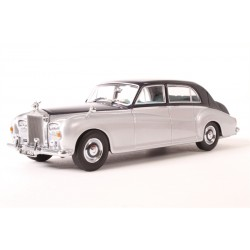 OXFORD 43RRP5001 Rolls Royce Phantom V James Young Navy S 1.43